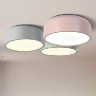 Oddveig Minimalist Design Scandinavian Ceiling Light