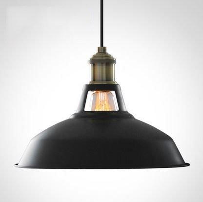 Helge Top Slit Exposure Cover Pendant Lamp 2