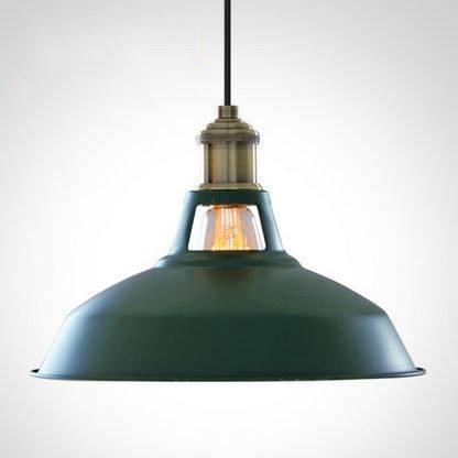 Helge Top Slit Exposure Cover Pendant Lamp 3