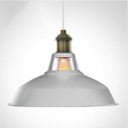 Helge Top Slit Exposure Cover Pendant Lamp4