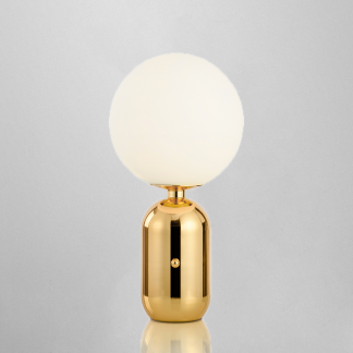 Linus Modern Luxury Design Gold Table Lamp