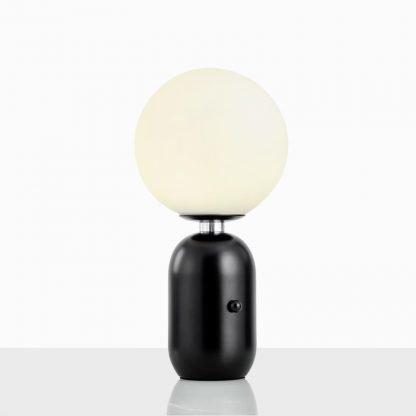 Linus Luxury Design Gold Globe Shape Modern Table Lamp