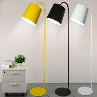 Vilfred Nordic Modern Standing Floor Lamp