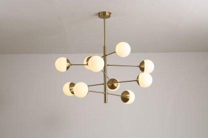 Osborn Modern Molecular Hanging Light balls