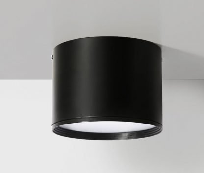 Surface Mounted LED Downlight Round