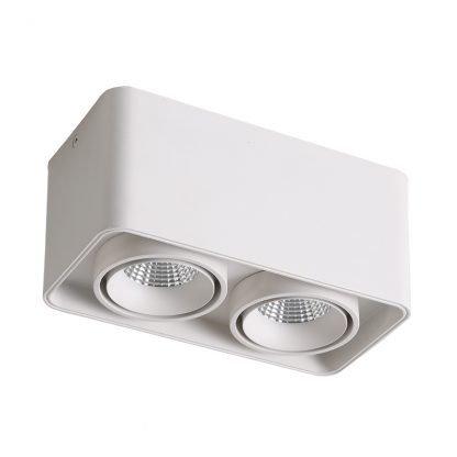 Surface Mounted LED Rectangular Box Spotlight Downlight
